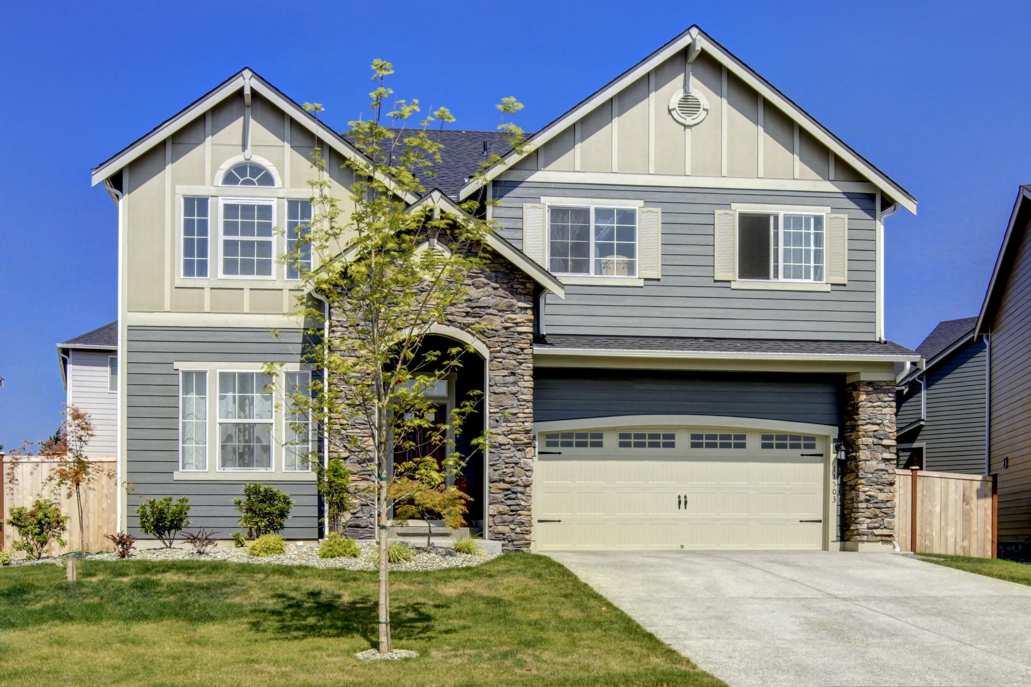Sandblasting Spokane - Residential Sandblasting 1